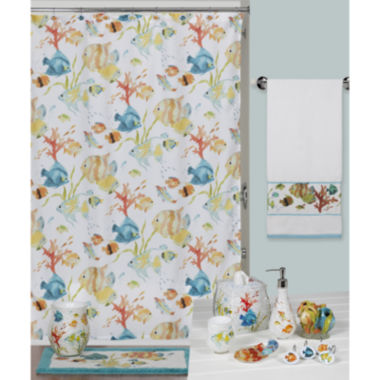 jcpenney.com | Creative Bath™ Rainbow Fish Collection