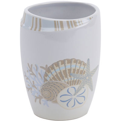 Avanti By the Sea Bath Tumbler