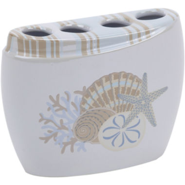 jcpenney.com | Avanti By the Sea Bath Toothbrush Holder
