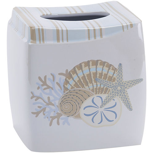 Avanti By the Sea Bath Tissue Holder