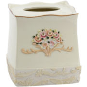 Avanti Rosefan Tissue Holder
