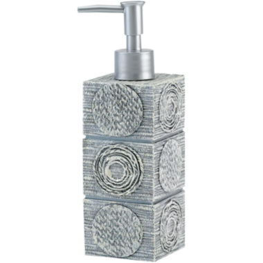 jcpenney.com | Avanti Galaxy Silver Soap Dispenser