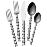 Towle® Forged Calypso 20-pc. Flatware Set