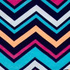 Blueprint Chevron