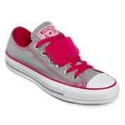 Converse Double-Tongue Womens Sneakers