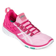 ASICS® GEL-FIT Sana™ Womens Training Shoes