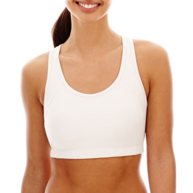 jcpenney.com | Xersion™ Medium Support Removable Cup Sports Bra