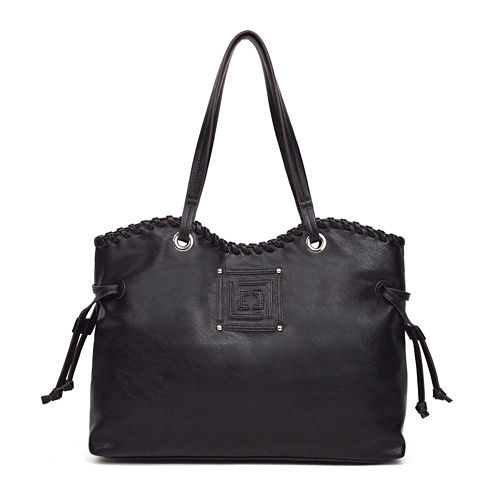Liz Claiborne® Echo Tote Bag