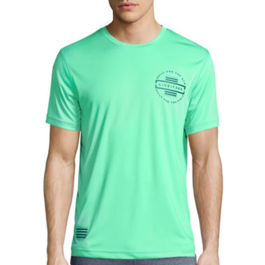 jcpenney.com | Xersion™ Short-Sleeve Power Graphic Tee