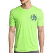 Xersion™ Short-Sleeve Power Graphic Tee