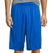 Xersion™ Interlock Basketball Shorts