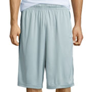 Xersion™ Interlock Basketball Shorts