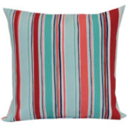 Outdoor Oasis™ Bossa Stripe Outdoor Pillow