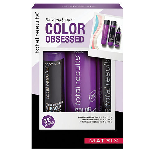 Matrix Total Results Color Obsessed Value Set - 24.4 oz.