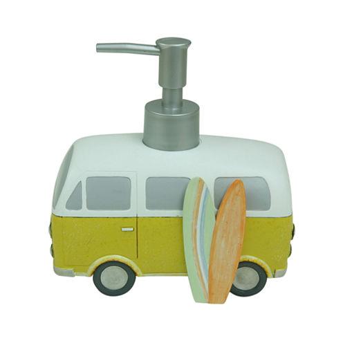 Bacova Guild Shorething Soap Dispenser