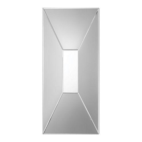 Vilaine Framed Wall Mirror