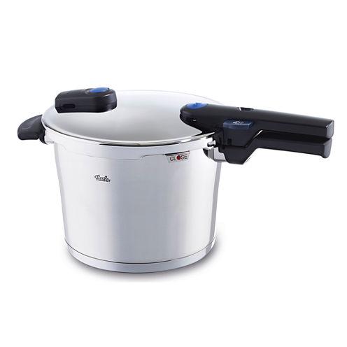 Fissler 10qt Vitaquick Pressure Cooker 26cm