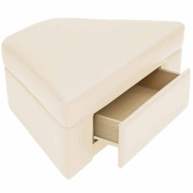 jcpenney.com | Motion Possibilities Grove Storage Ottoman