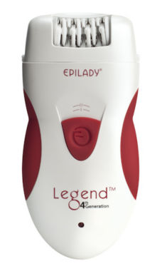 jcpenney.com | Epilady Legend 4 Rechargeable Epilator
