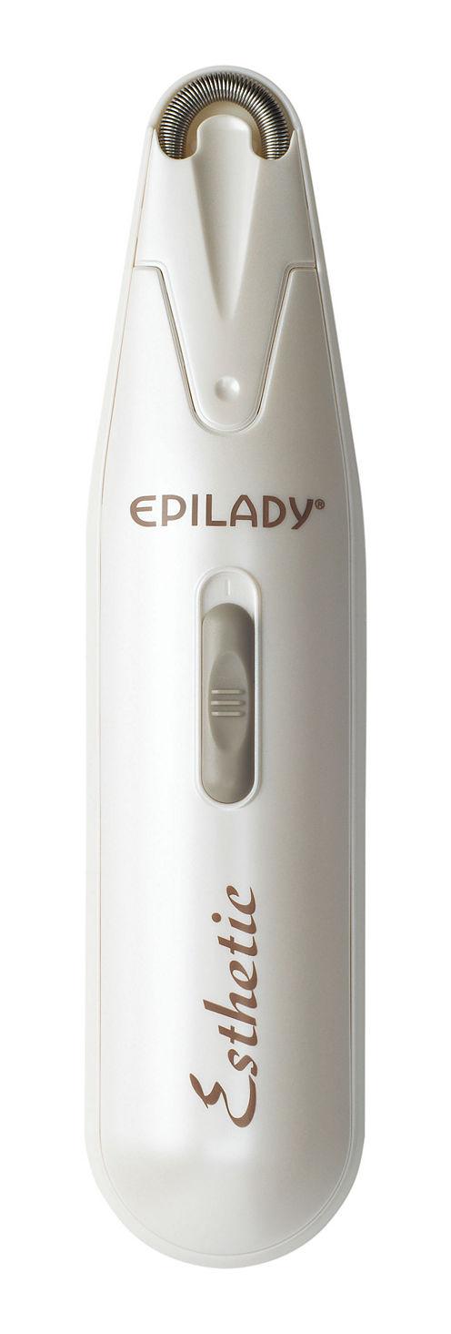 Epilady Esthetic Delicate Facial Hair Epilator