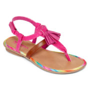 Arizona Girls Festival Sandals - Little Kids/Big Kids