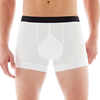 jcpenney.com | Jockey® 3-pk. Staycool Boxer Briefs