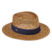 Dockers® Straw Gambler Hat