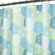 Park B. Smith Marigold Shower Curtain