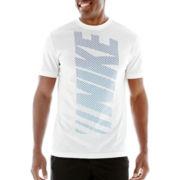 Nike® Block Dri-FIT Tee