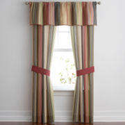 Retro Chic Window Treatments