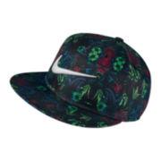 Nike® Pro Floral Baseball Cap