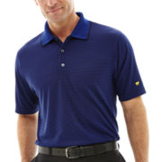 Jack Nicklaus® Feeder-Striped Polo