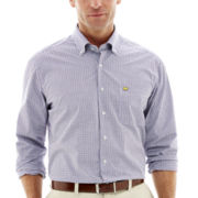 Jack Nicklaus® Long-Sleeve Woven Shirt