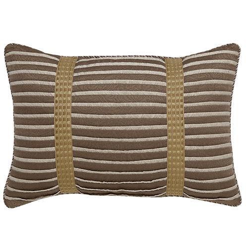 Croscill Classics® Madeline Oblong Decorative Pillow