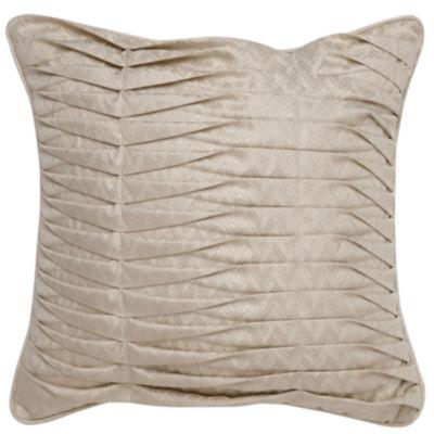 """Croscill Classics® Madeline 16"""" Square Decorative Pillow"""