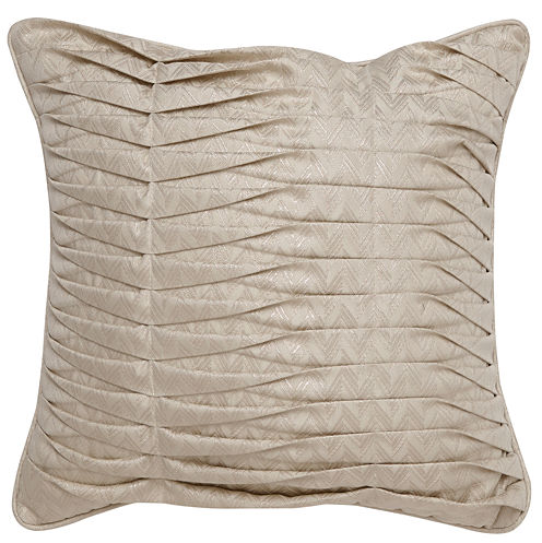 "Croscill Classics® Madeline 16"" Square Decorative Pillow"