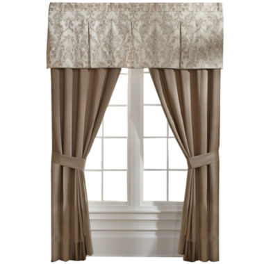 jcpenney.com | Croscill Classics® Madeline 2-Pack Curtain Panels