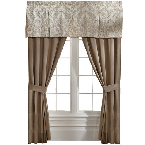 Croscill Classics® Madeline 2-Pack Curtain Panels