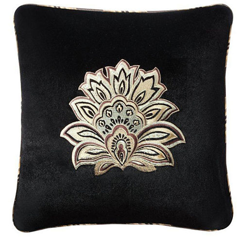 "Queen Street® Ventura 18"" Square Decorative Pillow"