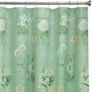 Bacova Georgina Shower Curtain