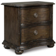 Wynford Nightstand