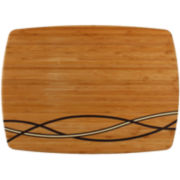 Totally Bamboo® Del Mar Cutting Board