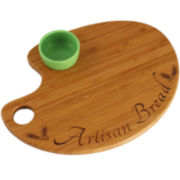 Totally Bamboo® Artisan Bread Cutting Board