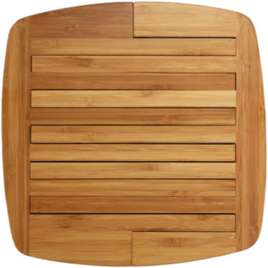 jcpenney.com | Totally Bamboo® Expandable Trivet