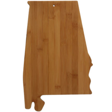 jcpenney.com | Totally Bamboo® Alabama Cutting Board