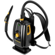 McCulloch® MC1350 Portable Power Steam Cleaner