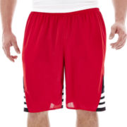 adidas® Superstar 2.0 Shorts–Big & Tall