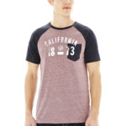 Levi's® Bach Graphic Pocket Tee