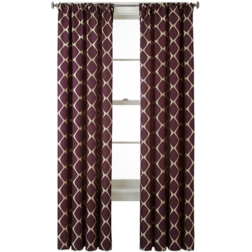 Discount Window Treatments & Clearance Curtains - JCPenney