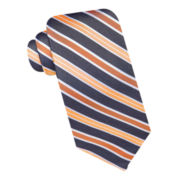 Stafford® Emille Striped Silk Tie